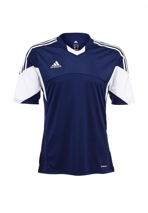 Спортивная футболка Adidas Performance (Адидас Перфоманс) Z20254: изображение 1