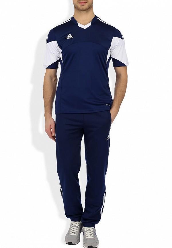 Спортивная футболка Adidas Performance (Адидас Перфоманс) Z20254: изображение 4