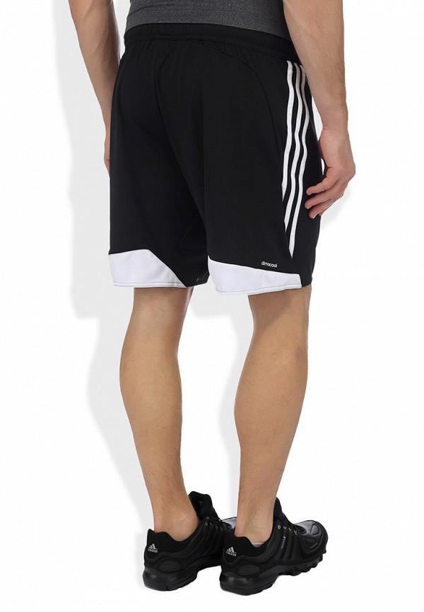 Мужские спортивные шорты Adidas Performance (Адидас Перфоманс) Z20290: изображение 5