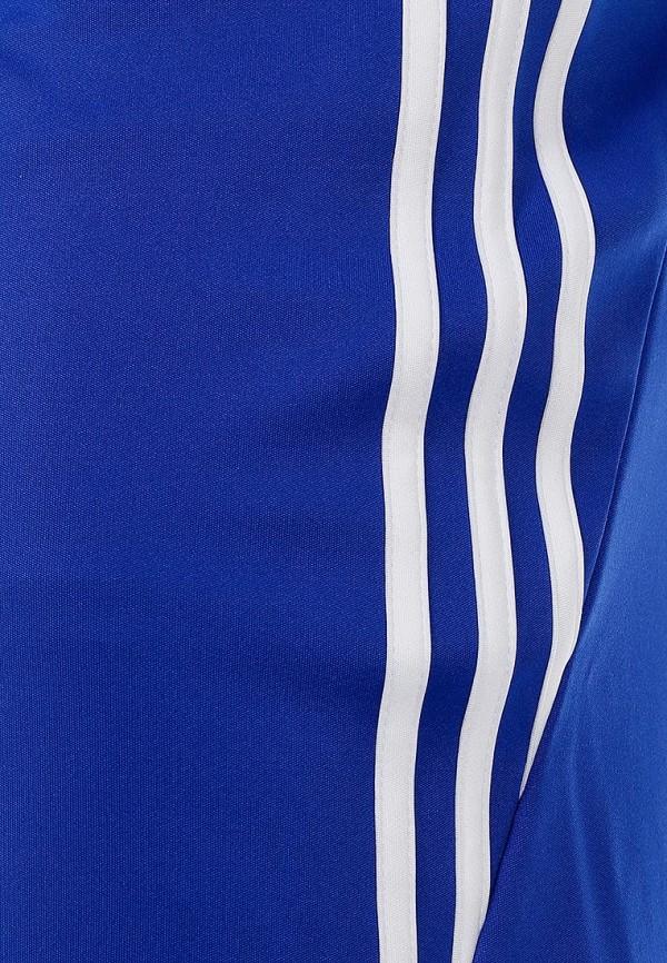 Мужские шорты Adidas Performance (Адидас Перфоманс) Z20291: изображение 3