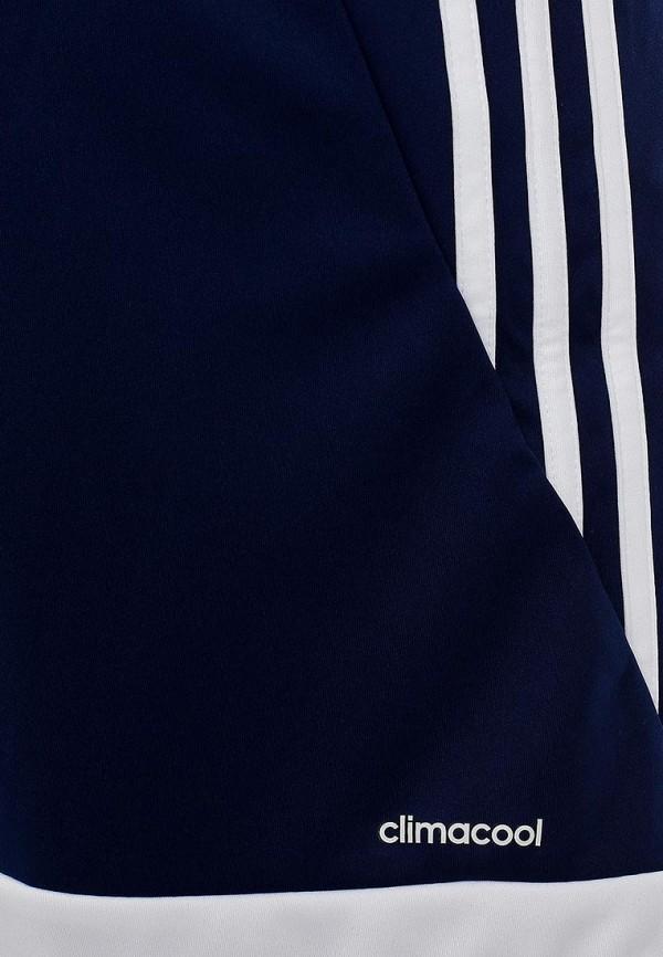 Мужские спортивные шорты Adidas Performance (Адидас Перфоманс) Z20292: изображение 3