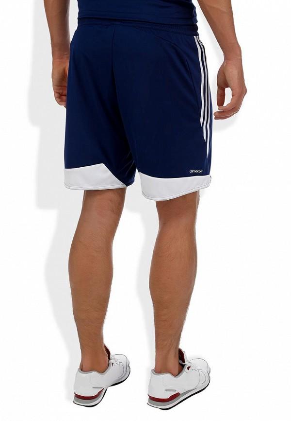 Мужские спортивные шорты Adidas Performance (Адидас Перфоманс) Z20292: изображение 5