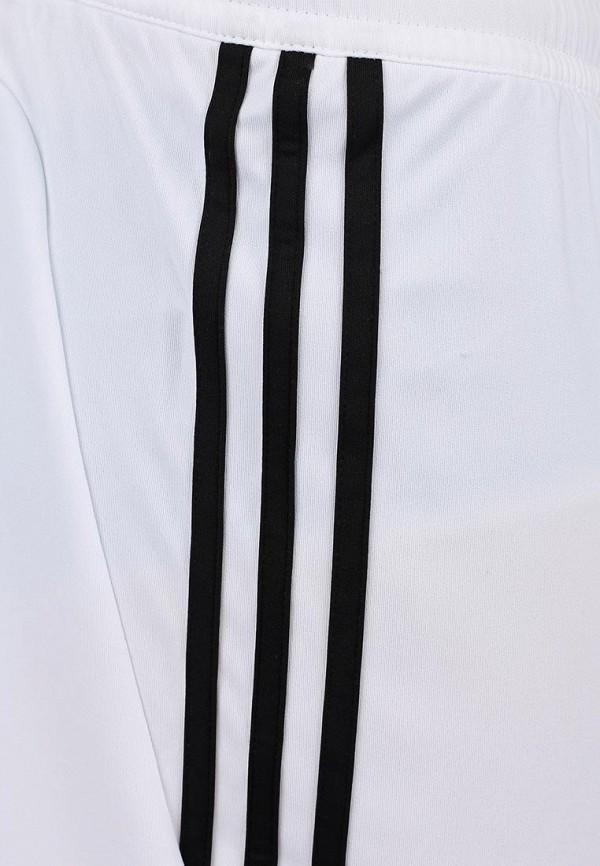 Мужские спортивные шорты Adidas Performance (Адидас Перфоманс) Z20295: изображение 3