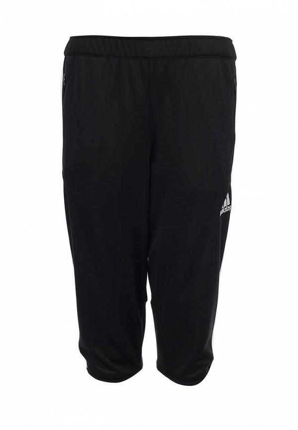 Мужские спортивные шорты Adidas Performance (Адидас Перфоманс) W55885: изображение 1
