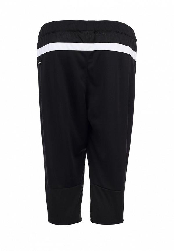 Мужские спортивные шорты Adidas Performance (Адидас Перфоманс) W55885: изображение 2