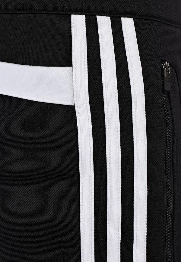 Мужские спортивные шорты Adidas Performance (Адидас Перфоманс) W55885: изображение 3