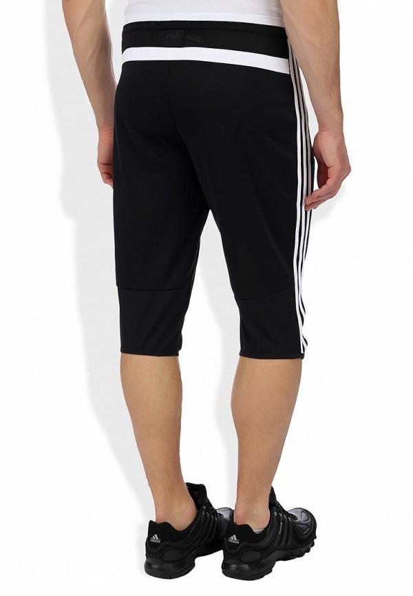 Мужские спортивные шорты Adidas Performance (Адидас Перфоманс) W55885: изображение 5