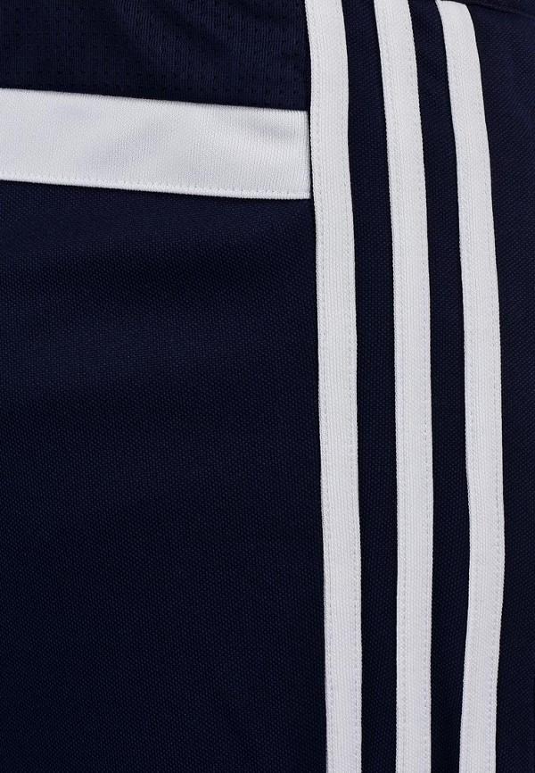 Мужские бриджи Adidas Performance (Адидас Перфоманс) Z19714: изображение 5