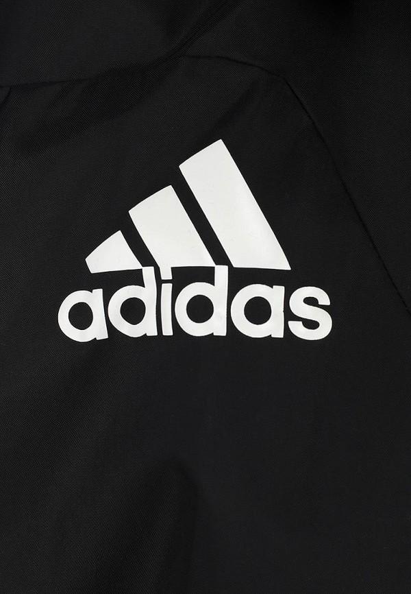Ветровка Adidas Performance (Адидас Перфоманс) W55893: изображение 3