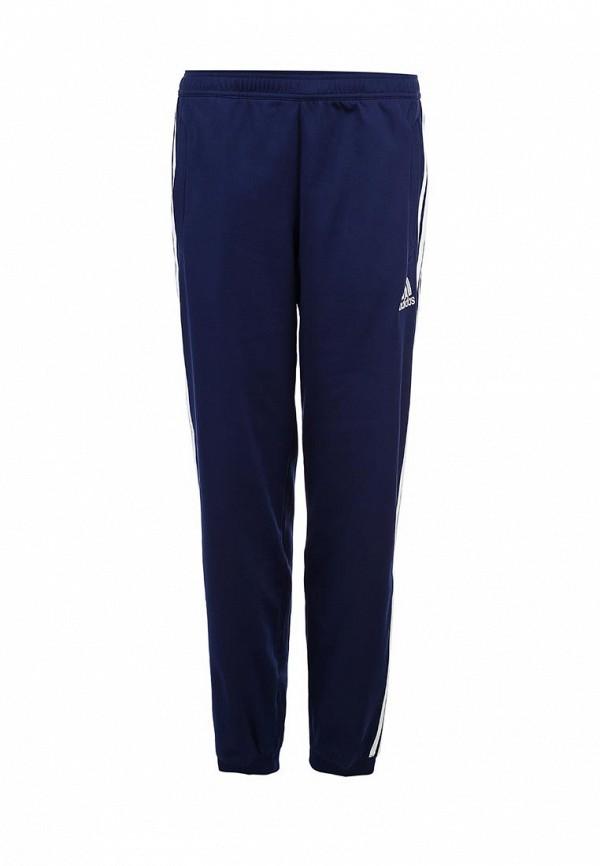 Мужские спортивные брюки Adidas Performance (Адидас Перфоманс) Z19713: изображение 1