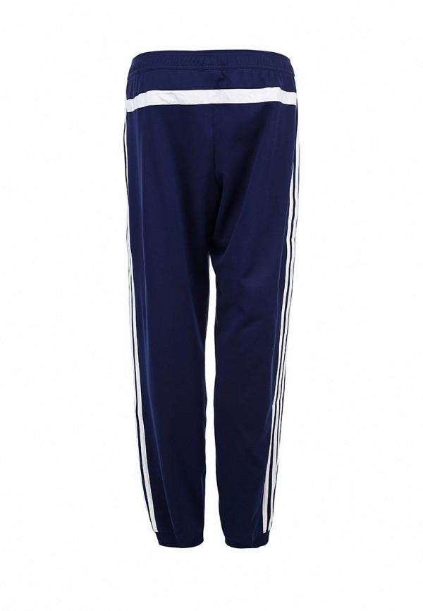 Мужские спортивные брюки Adidas Performance (Адидас Перфоманс) Z19713: изображение 2