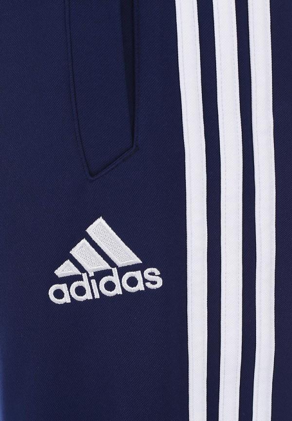 Мужские спортивные брюки Adidas Performance (Адидас Перфоманс) Z19713: изображение 3