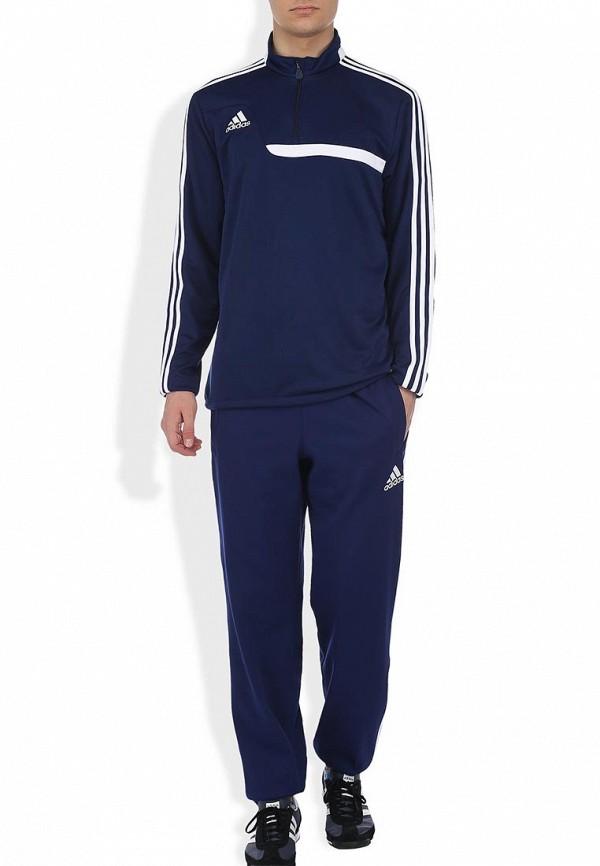 Мужские спортивные брюки Adidas Performance (Адидас Перфоманс) Z19713: изображение 4