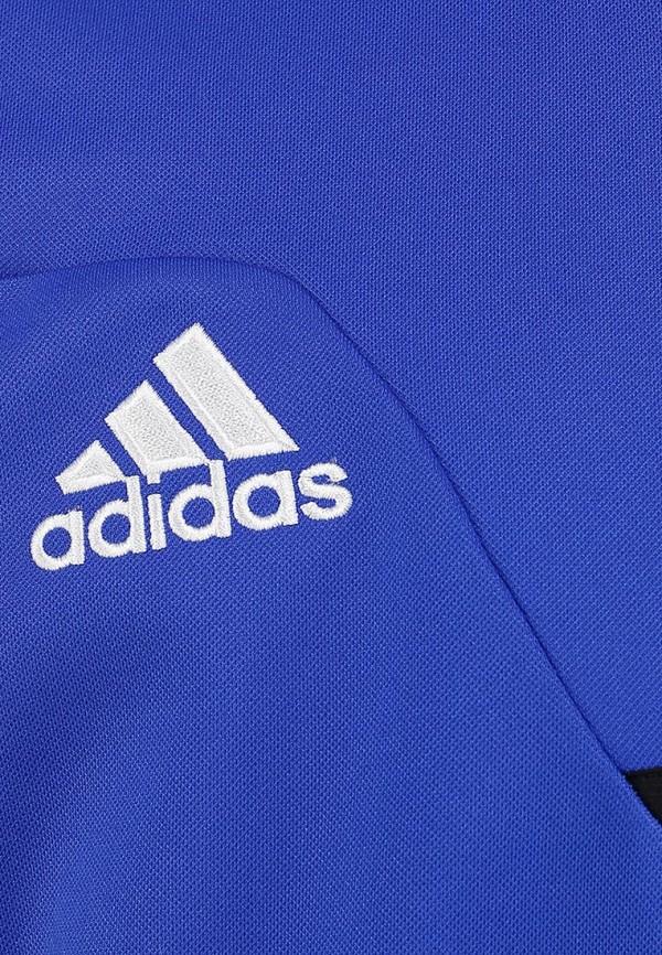 Толстовка Adidas Performance (Адидас Перфоманс) Z19710: изображение 3