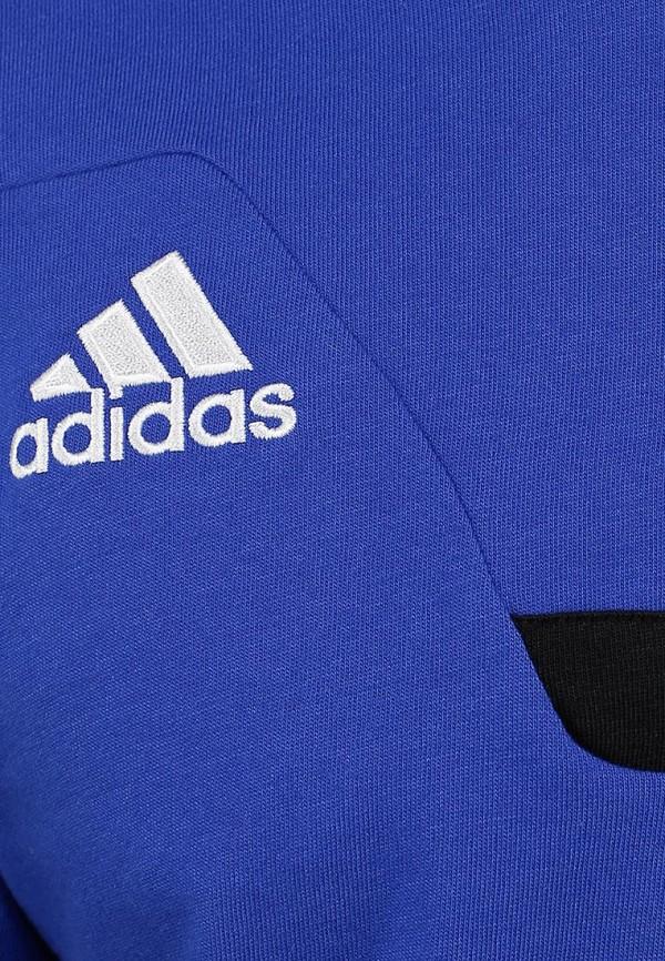 Спортивная футболка Adidas Performance (Адидас Перфоманс) Z19963: изображение 3