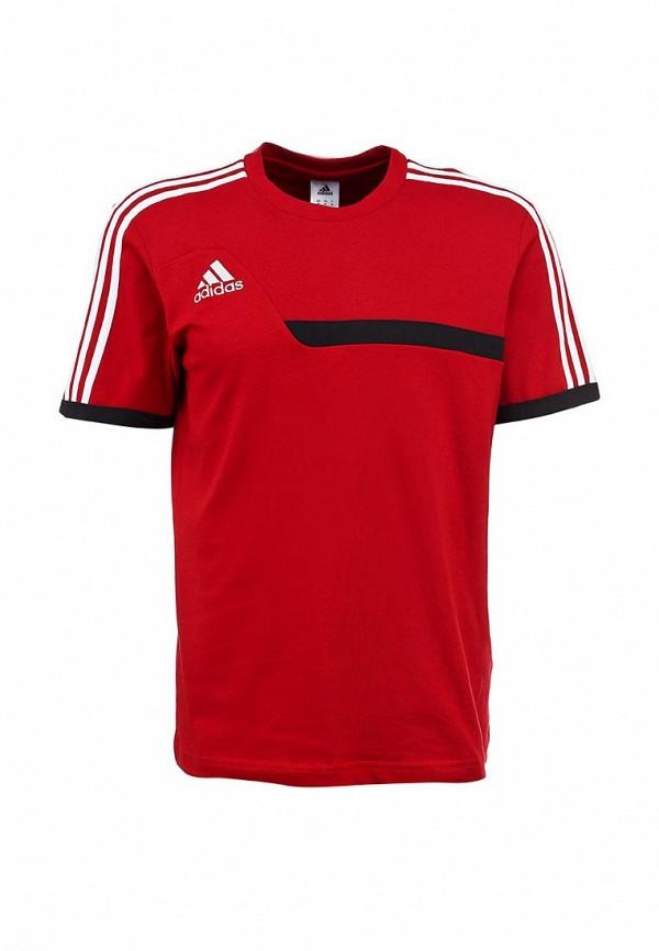 Спортивная футболка Adidas Performance (Адидас Перфоманс) W55984: изображение 2