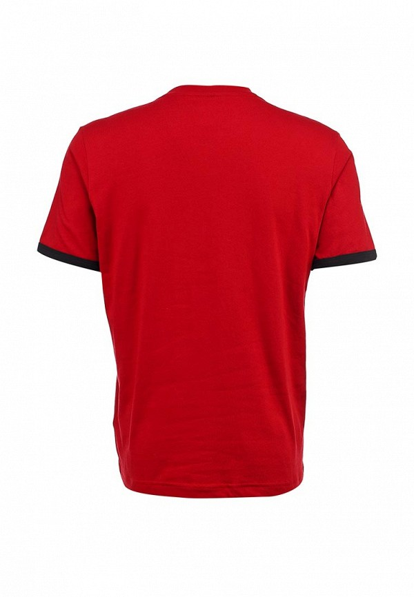 Спортивная футболка Adidas Performance (Адидас Перфоманс) W55984: изображение 3