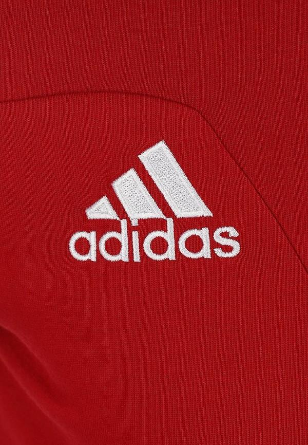 Спортивная футболка Adidas Performance (Адидас Перфоманс) W55984: изображение 5