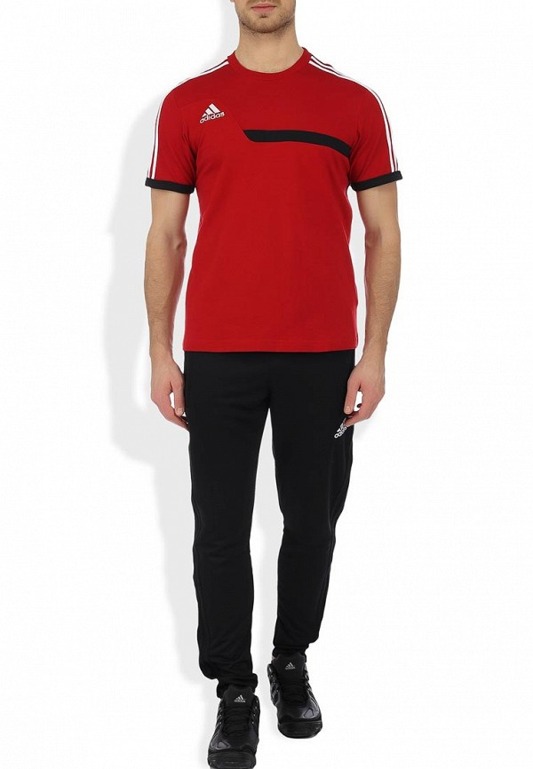 Спортивная футболка Adidas Performance (Адидас Перфоманс) W55984: изображение 7