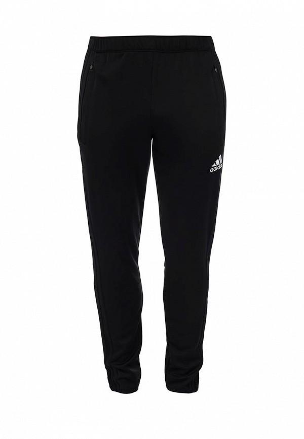 Мужские повседневные брюки Adidas Performance (Адидас Перфоманс) D83745: изображение 2