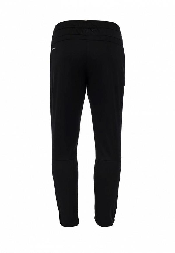 Мужские повседневные брюки Adidas Performance (Адидас Перфоманс) D83745: изображение 4