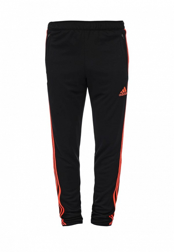 Мужские спортивные брюки Adidas Performance (Адидас Перфоманс) D83747: изображение 2