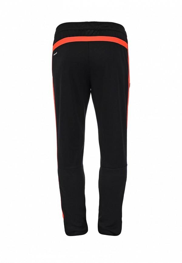 Мужские спортивные брюки Adidas Performance (Адидас Перфоманс) D83747: изображение 3