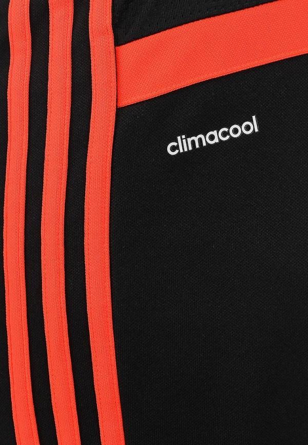 Мужские спортивные брюки Adidas Performance (Адидас Перфоманс) D83747: изображение 5