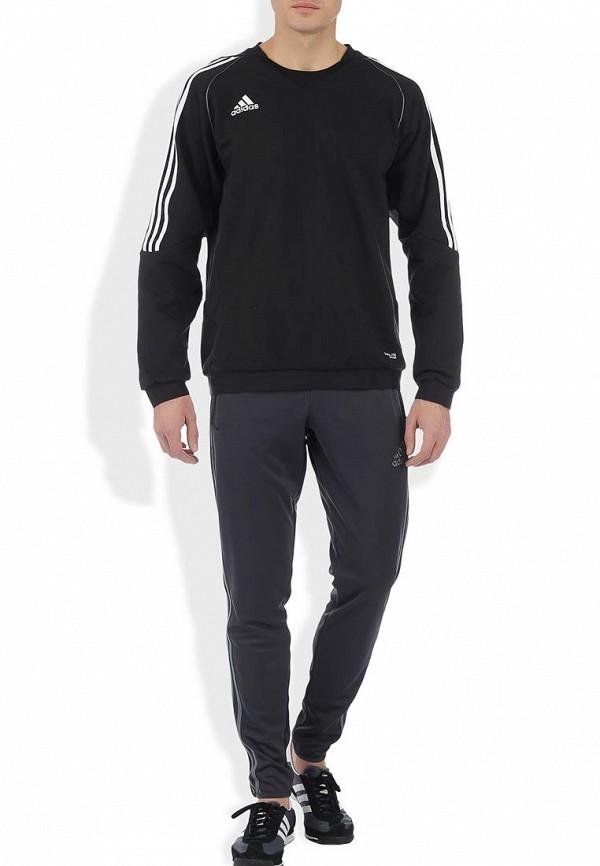 Мужские спортивные брюки Adidas Performance (Адидас Перфоманс) Z19900: изображение 8