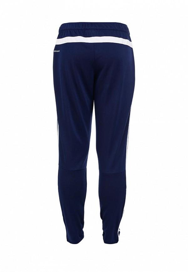 Мужские спортивные брюки Adidas Performance (Адидас Перфоманс) Z19899: изображение 4