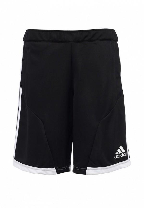 Мужские спортивные шорты Adidas Performance (Адидас Перфоманс) W55419: изображение 1