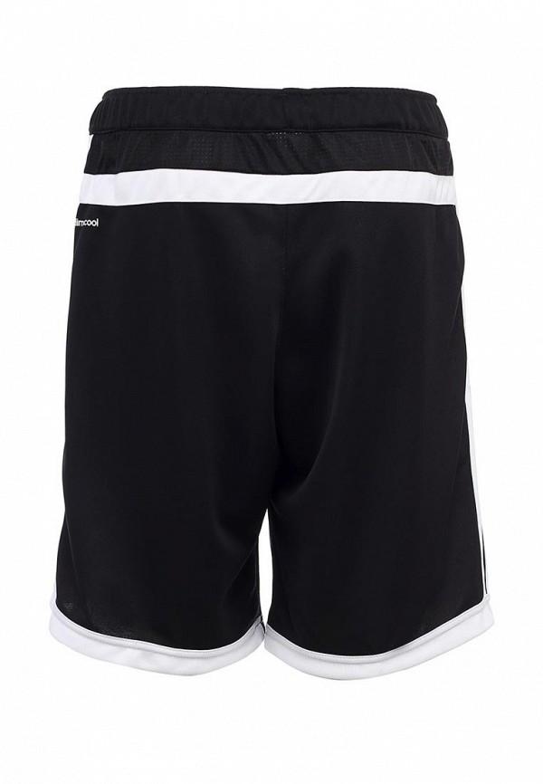 Мужские спортивные шорты Adidas Performance (Адидас Перфоманс) W55419: изображение 2