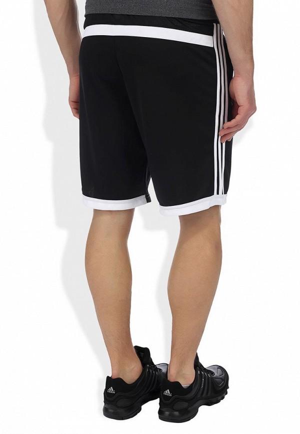 Мужские спортивные шорты Adidas Performance (Адидас Перфоманс) W55419: изображение 5