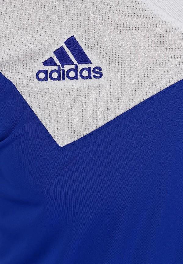 Спортивная футболка Adidas Performance (Адидас Перфоманс) Z20275: изображение 3