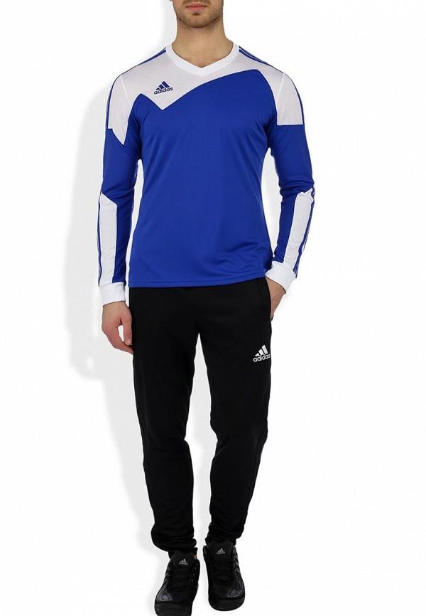 Спортивная футболка Adidas Performance (Адидас Перфоманс) Z20275: изображение 4