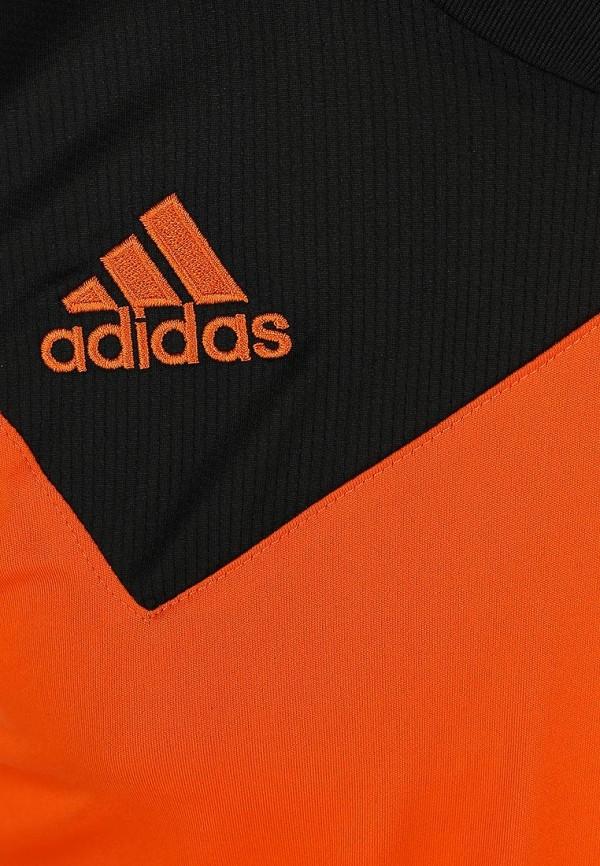Спортивная футболка Adidas Performance (Адидас Перфоманс) Z20277: изображение 3