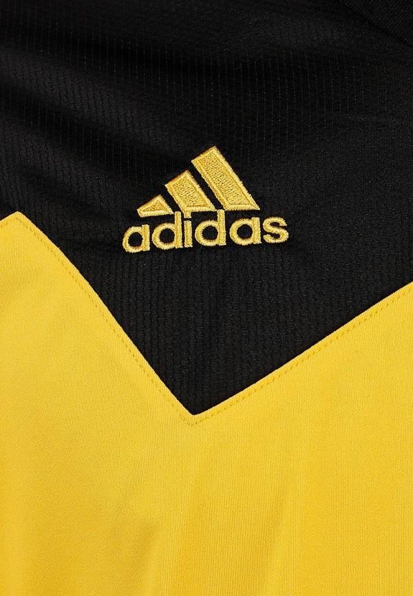 Спортивная футболка Adidas Performance (Адидас Перфоманс) Z20279: изображение 3