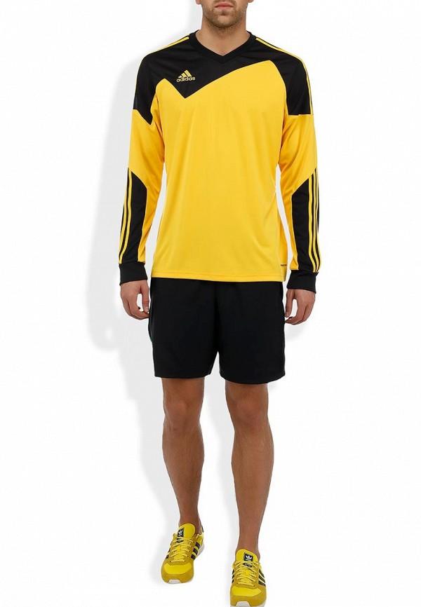 Спортивная футболка Adidas Performance (Адидас Перфоманс) Z20279: изображение 4