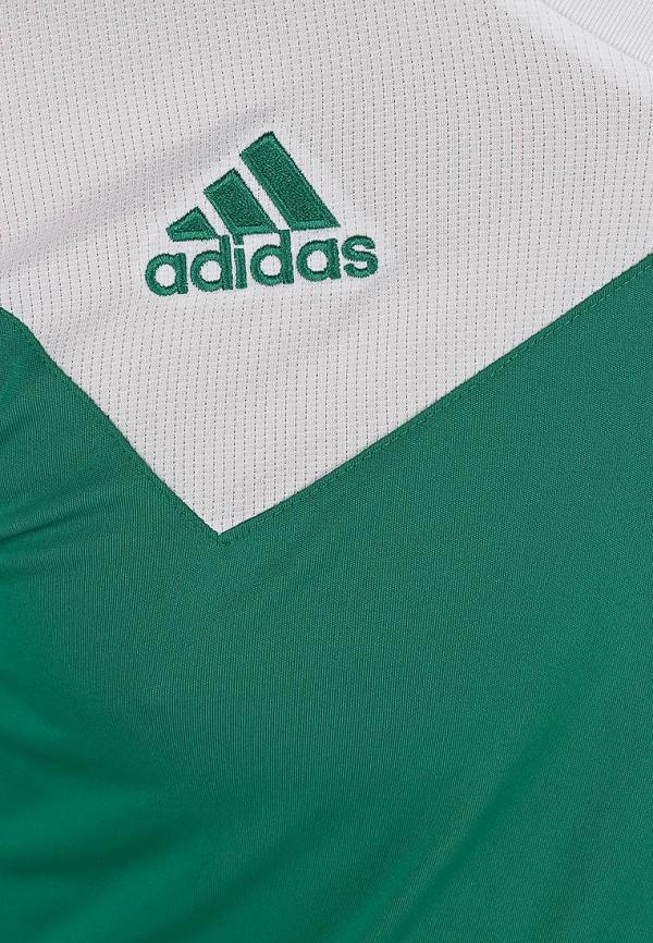 Спортивная футболка Adidas Performance (Адидас Перфоманс) Z20278: изображение 3
