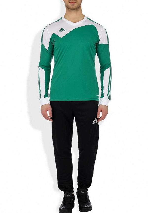 Спортивная футболка Adidas Performance (Адидас Перфоманс) Z20278: изображение 4