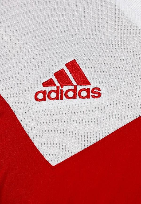 Спортивная футболка Adidas Performance (Адидас Перфоманс) Z20276: изображение 3