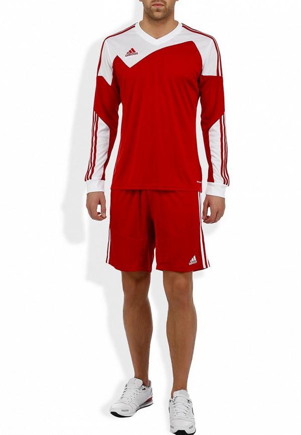 Спортивная футболка Adidas Performance (Адидас Перфоманс) Z20276: изображение 4