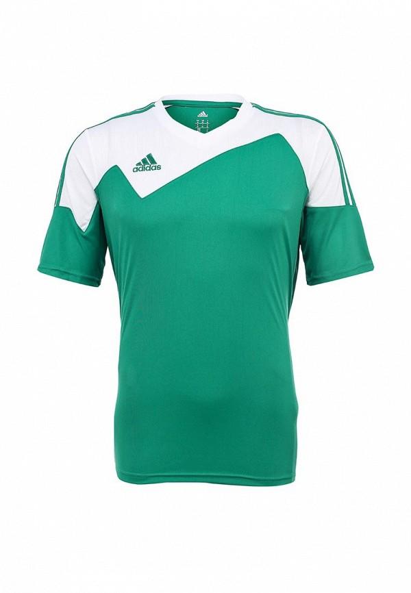 Спортивная футболка Adidas Performance (Адидас Перфоманс) Z20264: изображение 1