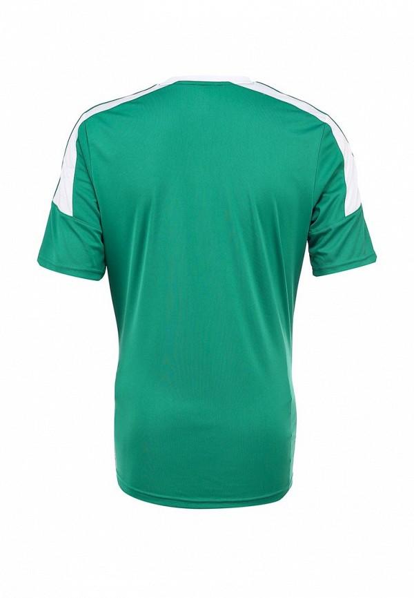 Спортивная футболка Adidas Performance (Адидас Перфоманс) Z20264: изображение 2