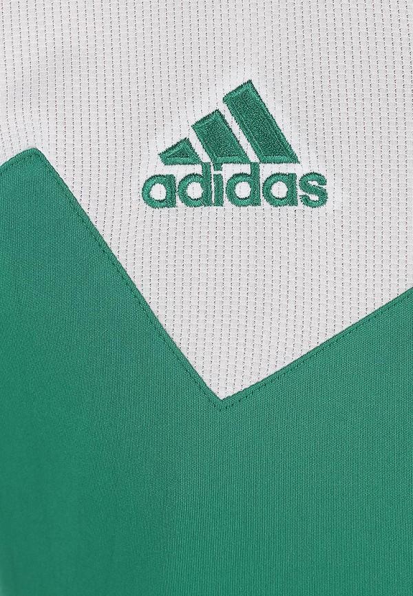 Спортивная футболка Adidas Performance (Адидас Перфоманс) Z20264: изображение 3