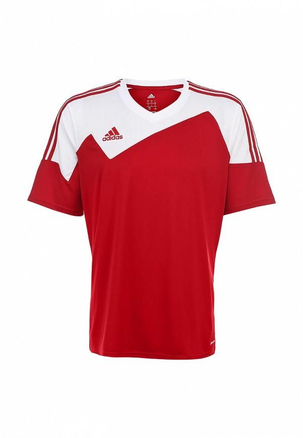 Спортивная футболка Adidas Performance (Адидас Перфоманс) Z20262: изображение 1