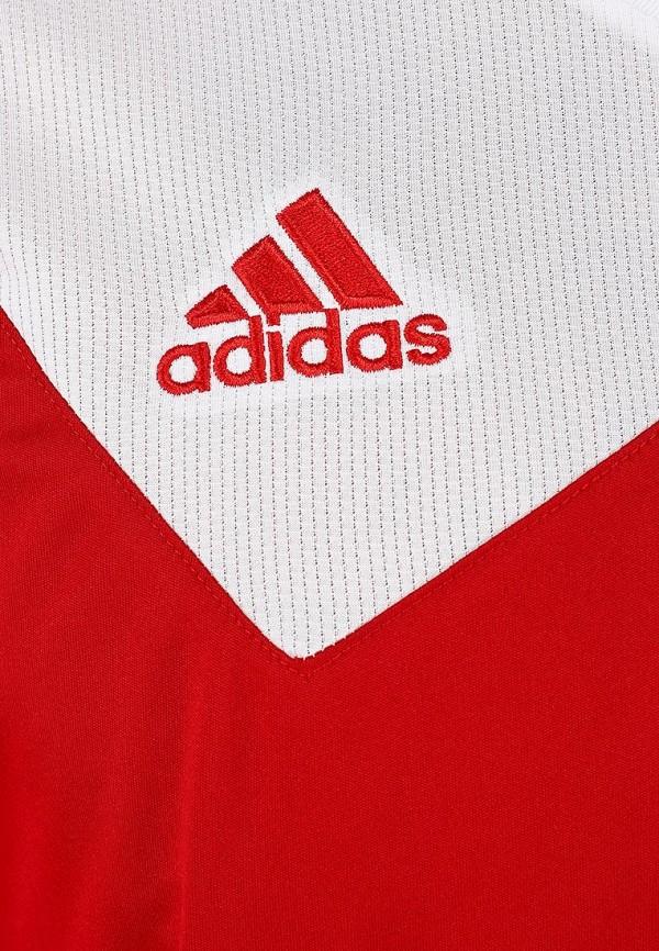 Спортивная футболка Adidas Performance (Адидас Перфоманс) Z20262: изображение 3