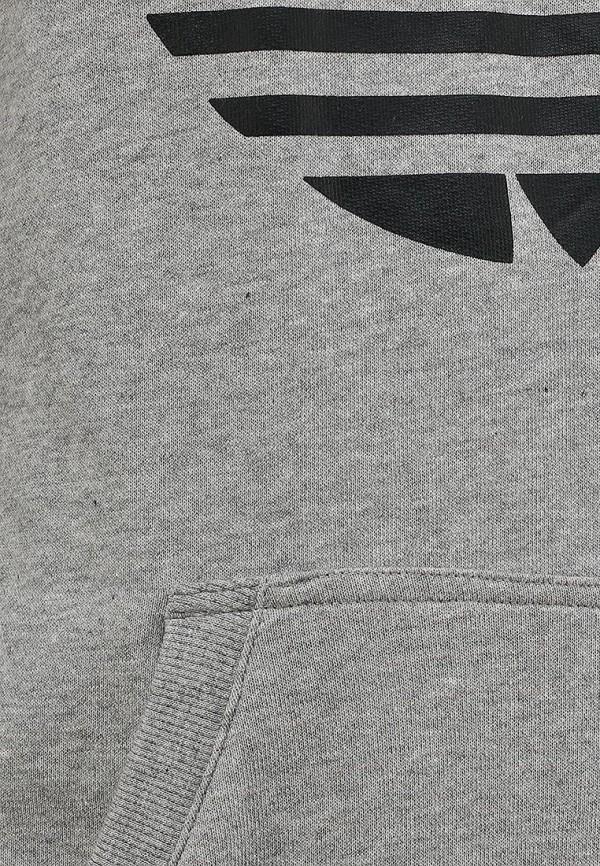 Толстовка Adidas Originals (Адидас Ориджиналс) G86545: изображение 3
