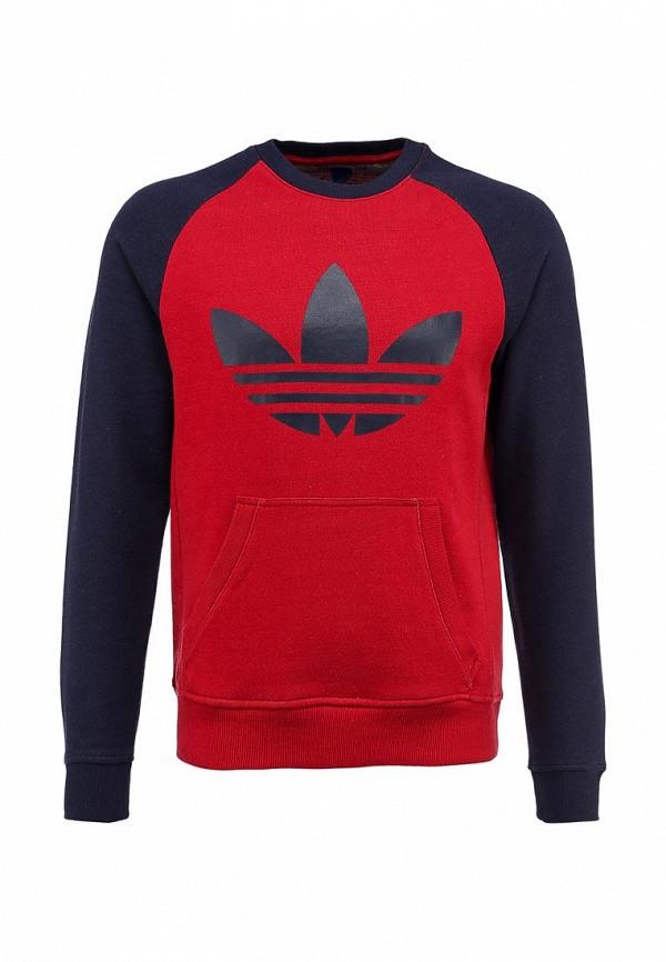 Толстовка Adidas Originals (Адидас Ориджиналс) G86548: изображение 1