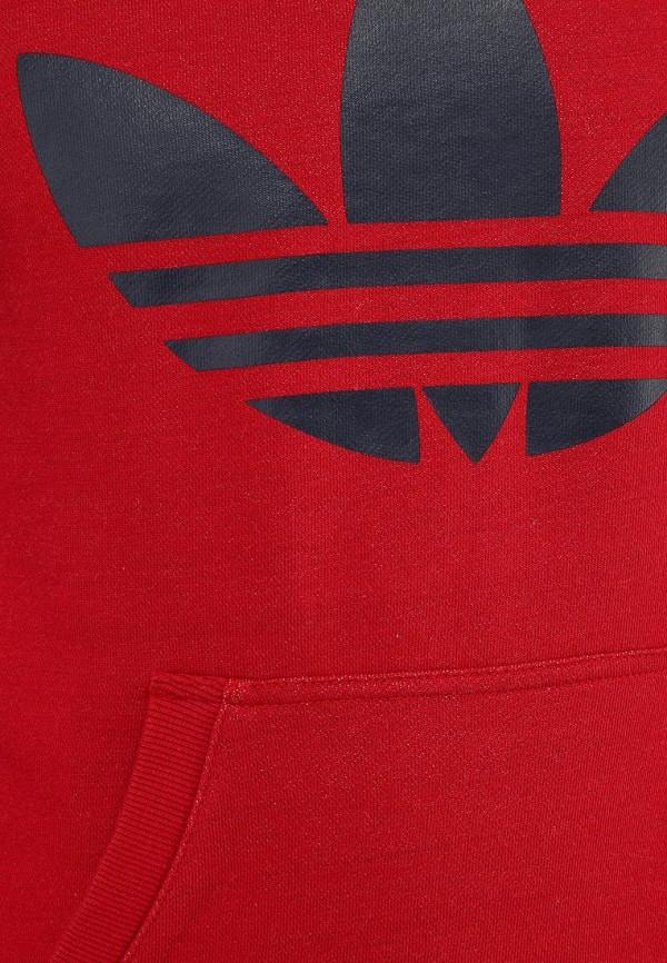 Толстовка Adidas Originals (Адидас Ориджиналс) G86548: изображение 3